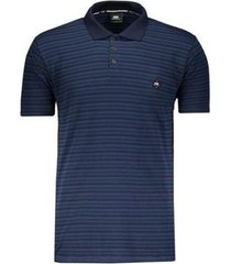 camisa polo hd especial cooling masculina