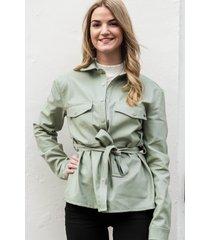 ambika blouse groen tetty
