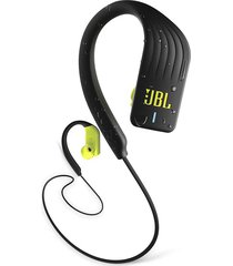 audifonos bluetooth jbl endurance sprint amarillo