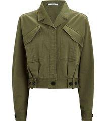 gwen field jacket