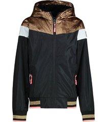 poly jacket