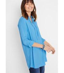 duurzame blouse lenzing™ ecovero™