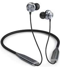audifono overtime otbtfldb-sl bluetooth flexible plegable gris