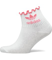 ruffle sock 1pp lingerie socks regular socks vit adidas originals