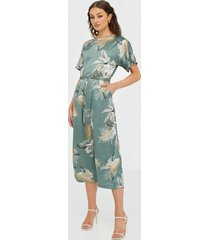 ax paris flower jumpsuit jumpsuits