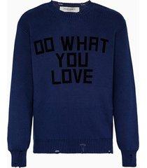 golden goose darrel sweater gmp00806. p00432