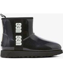 boots w classic clear mini