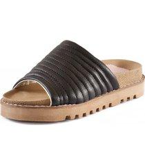 sandalia mico negro euro confort