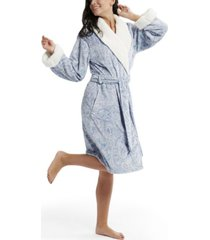 "ink+ivy women's 42"" robe"