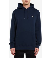 volcom mens single stone pullover hoodie