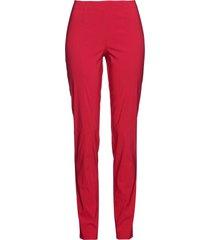 pantaloni elasticizzati (rosso) - bpc selection