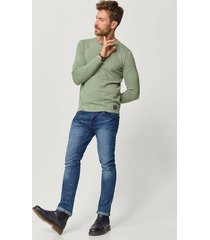 jeans dean, slim fit