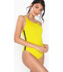 tommy hilfiger underwear cheeky one piece baddräkter