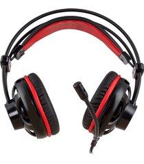 headset gamer philco phs11v retroiluminação led bivolt