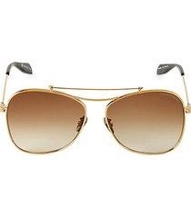 20mm aviator sunglasses