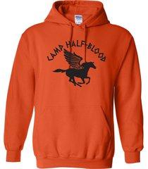 camp half blood greek mythology gods hoodie hooded sweatshirt 654