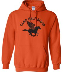 camp half blood greek mythology gods hoodie hooded sweatshirt 654