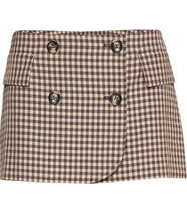 schela kort kjol brun baum und pferdgarten