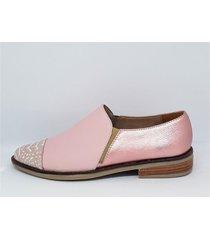 zapato natural bettona roma2