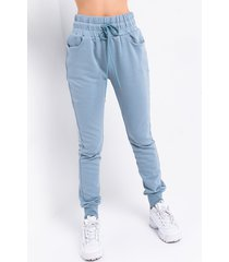 akira warmer days high rise sweatpant