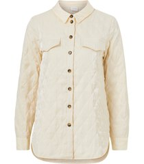 skjortjacka viamora l/s shirt jacket