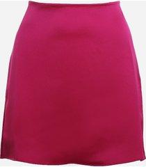 andamane high-waisted giada skirt