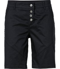 shorts chino (nero) - rainbow