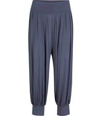 pantaloni alla turca (blu) - bpc bonprix collection