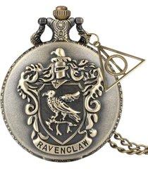 reloj bolsillo harry p. ravenclaw
