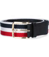 thom browne belt