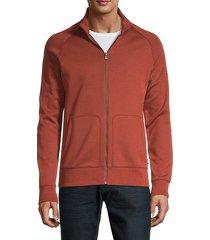 shepherd full-zip jacket