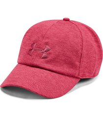 gorra under armour ua twisted renegade mujer