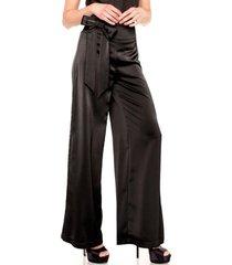 pantalon ambra negro le civette