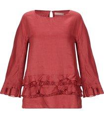 's max mara blouses