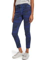 women's mavi tess high waist ankle super skinny jeans