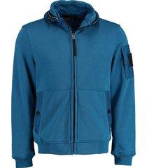 fortezza zomerjas barletta kobaltblauw mz5710201/500