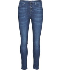 skinny jeans guess 1981 exposed button power