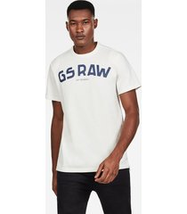 gsraw gr t-shirt