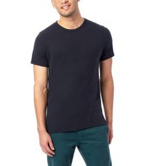 alternative apparel men's eco-jersey crew t-shirt