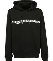 les hommes hoodie