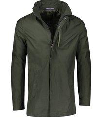 slub jacket