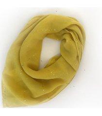 pañuelo amarillo nuevas historias  ap74-311