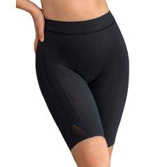 faja panty control suave negro leonisa 012778