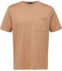 t-shirt korte mouw selected 16072724