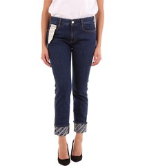 372773snh34 cropped jeans