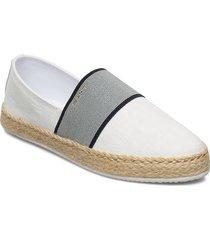raffiaville espadrille sandaletter expadrilles låga vit gant