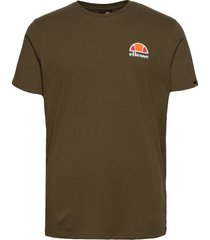 el canaletto t-shirts short-sleeved grön ellesse
