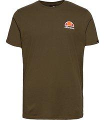 el canaletto t-shirts short-sleeved grön ellesse