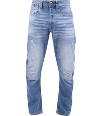 g-star raw ripped jeans