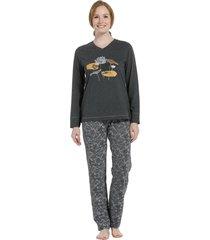 dames pyjama pastunette 20202-161-2-46
